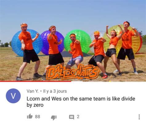 smoshers-comment - TEAM PICKING / GIANT KING OF THE HILL