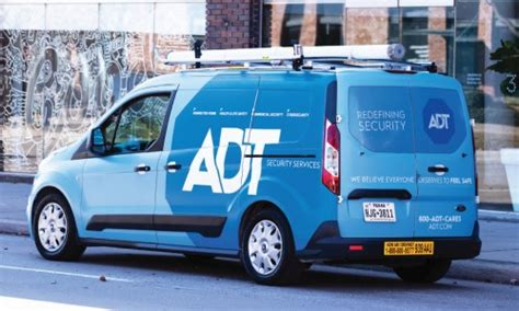 How ADT Won the 2019 SAMMY Award for Best Vehicle Graphic