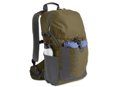 ORVIS Safe Passage Angler's Daypack in Fisch&Fliege - Orvis