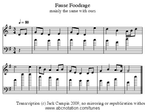 abc | Fause Foodrage - www