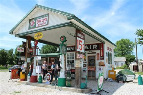 11 Iconic Stops to Make Along Missouri's Route 66