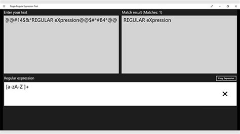 30 Useful Regular Expressions Tools and Resources - Hongkiat