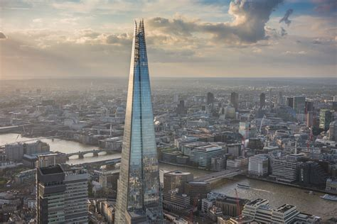 The Shard selling 'unlimited access' for less than the