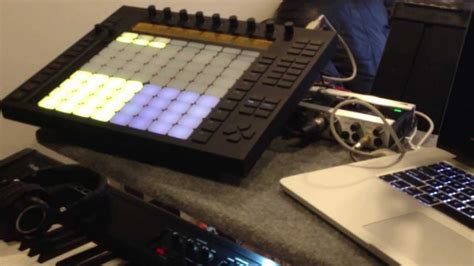 Ableton for Keyboard/Piano Players - Gear Setup for Live