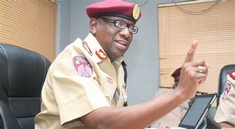 FG okays five-year expiry date for driving licence   BACLAD TV