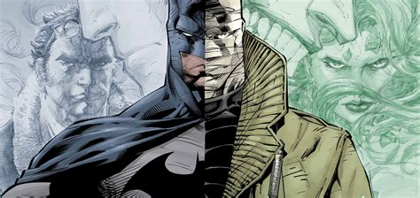 DC Animated Movies 2019 Slate Announced, Led By Batman
