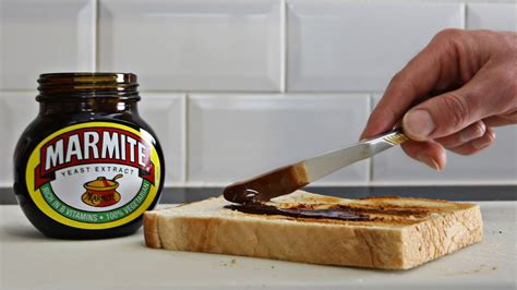 A spoonful of Marmite a day keeps brains healthy, study