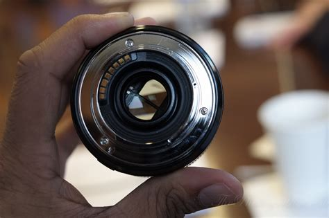 First Impressions: Samsung NX300 and 45mm f1