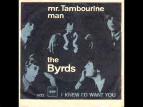 The Byrds Mr