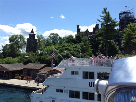 """""""A Wonderful Trip During Summer"""" - Picture of Gananoque"""