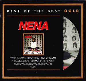 Nena - Definitive Collection (CD, Compilation)   Discogs