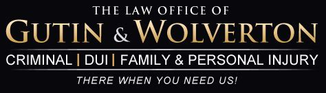 Pin by The Law Offices of Gutin & Wolverton on The Law