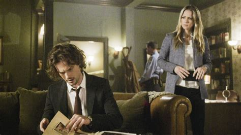 'Criminal Minds': Pros and Cons for a JJ & Reid Romance in