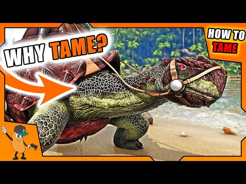 ARK SURVIVAL EVOLVED ALL CREATURE SIZE SCALE: ALL CREATURE