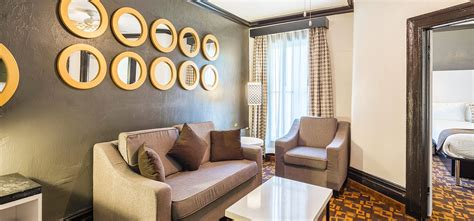 Adante Hotel - BEST RATES at our Union Square, San
