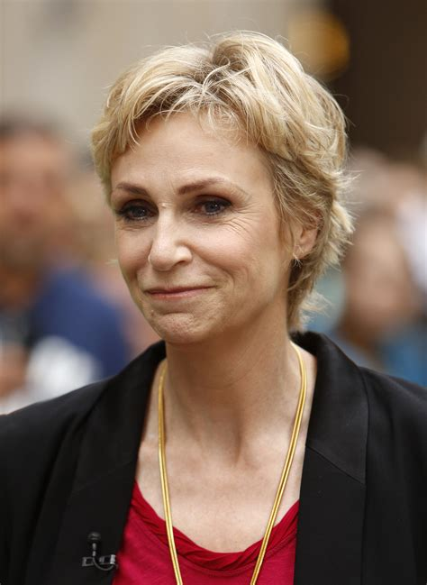 Jane Lynch Divorce: Actress Opens Up About Split From Lara