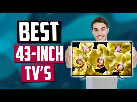 Philips 43PUS6262 43-inch 4K HDR Ambilight TV review