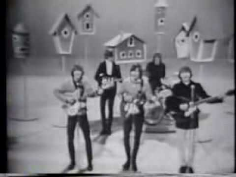 """The Byrds, """"Mr"""
