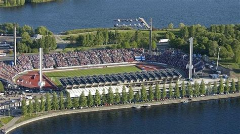 Wiss installed at Tampere - UEFA