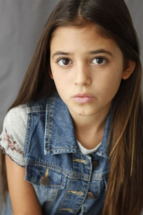 All about celebrity Olivia Trujillo! Watch list of Movies