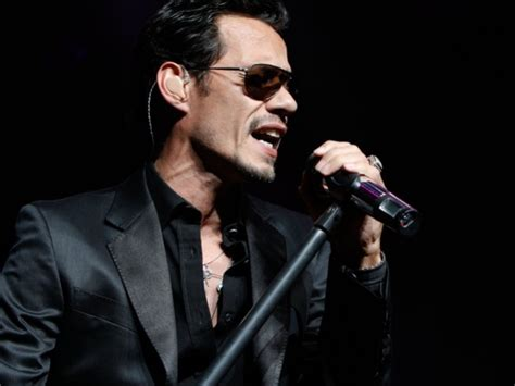 Marc Anthony to Be Honored as Person of the Year By Latin
