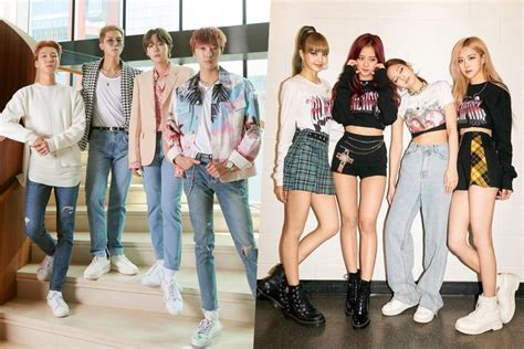 WINNER Speaks Positively And Candidly About BLACKPINK's