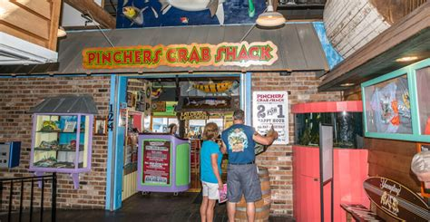 Pinchers Restaurant Direction & Info | Must Do Visitor Guides
