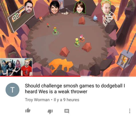smoshers-comment - smoshers-comment: ToasterGhost