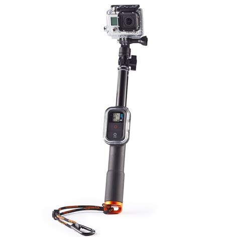 The Best GoPro Selfie Stick with Remote Control Review