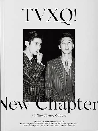 New Chapter 1 : The Chance of Love   Kpop Wiki   Fandom
